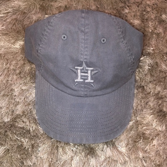 Nike Accessories - Astros Hat
